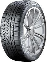 Зимняя шина Continental WinterContact TS 850 P 245/45R18 96V -