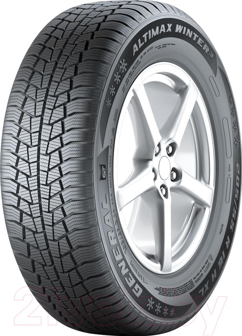 Купить Зимняя шина Gislaved, Euro*Frost 6 225/55R16 99H, Португалия
