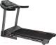 Электрическая беговая дорожка Bronze Gym T801 LC TFT -