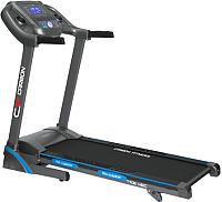 Электрическая беговая дорожка Carbon Fitness T706 HRC -