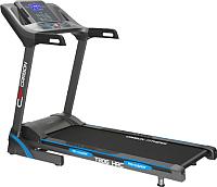 Электрическая беговая дорожка Carbon Fitness T806 HRC -