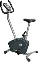Велотренажер Carbon Fitness U704 -