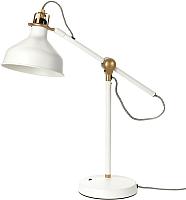 Настольная лампа Ikea Ранарп 303.606.04 -