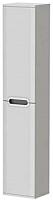 Шкаф-пенал для ванной Ювента Prato PrP-170 (белый) -