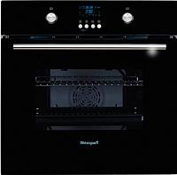 Электрический духовой шкаф Weissgauff EOV281PDB -