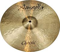 Тарелка музыкальная Amedia Classic Crash Medium 16