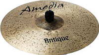 Тарелка музыкальная Amedia Antique Crash 16