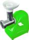 Мясорубка электрическая БЕЛВАР КЭМ-П2У-302-09 (зеленый) -