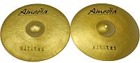 Тарелка музыкальная Amedia Hitites Hi-Hat 14