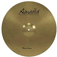 Тарелка музыкальная Amedia Thrace Crash Rock 14
