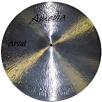 Тарелка музыкальная Amedia Arzat Splash 10