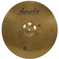 Тарелка музыкальная Amedia D-Series Splash 10