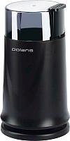 Кофемолка Polaris PCG 1317 (черный) -