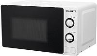 Микроволновая печь Scarlett SC-MW9020S02M (белый) -