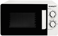 Микроволновая печь Scarlett SC-MW9020S03M (белый) -