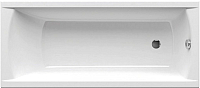 Ванна акриловая Ravak Classic 120x70 (C861000000) -
