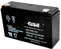 Батарея для ИБП Casil CA6120 (12 А/ч) -