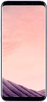 Смартфон Samsung Galaxy S8+ Dual 64GB / G955FD (мистический аметист) -