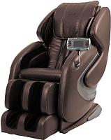 Массажное кресло Casada BetaSonic CMS-480-H (коричневый) -