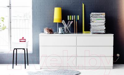 Комод Ikea Мальм 003.685.50