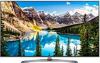 Телевизор LG 43UJ750V -