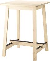 Барный стол Ikea Норрокер 003.597.77 -