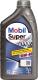 Моторное масло Mobil Super 2000 Х1 10W40 / 152569 (1л) -