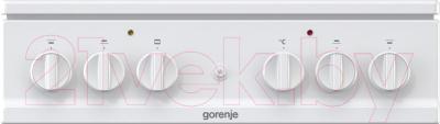 Плита комбинированная Gorenje KN5121WD