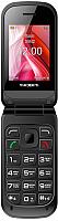 Мобильный телефон Texet TM-B216 (синий) -