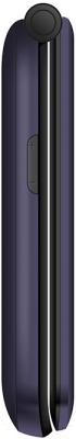 Мобильный телефон Texet TM-B216 (синий)