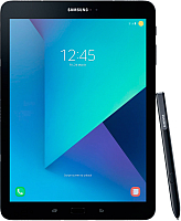 Планшет Samsung Galaxy Tab S3 32GB LTE / SM-T825 (черный) -