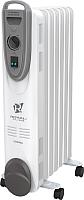 Масляный радиатор Royal Clima ROR-C5-1000M -