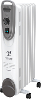 Масляный радиатор Royal Clima ROR-C7-1500M -