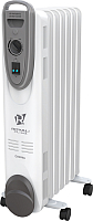 Масляный радиатор Royal Clima ROR-C11-2200M -