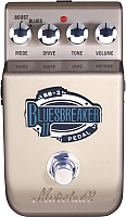 Педаль электрогитарная Marshall Bluesbreaker-2 BB-2 / PEDL-10026 -