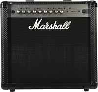Комбоусилитель Marshall MG50CFX-E -