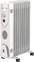 Масляный радиатор Timberk TOR 31.2409 Q -