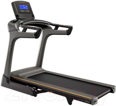 Электрическая беговая дорожка Matrix Fitness TF30XR