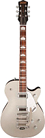 Электрогитара Gretsch G5439T Electromatic Pro Jet with Bigsby Silver Sparkle -