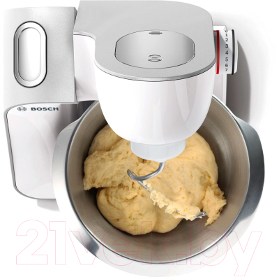 Кухонный комбайн Bosch MUM58225