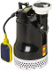Дренажный насос IBO 50-KBFU-0.45 -
