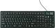 Клавиатура Dialog Flex KFX-05U (черный) -