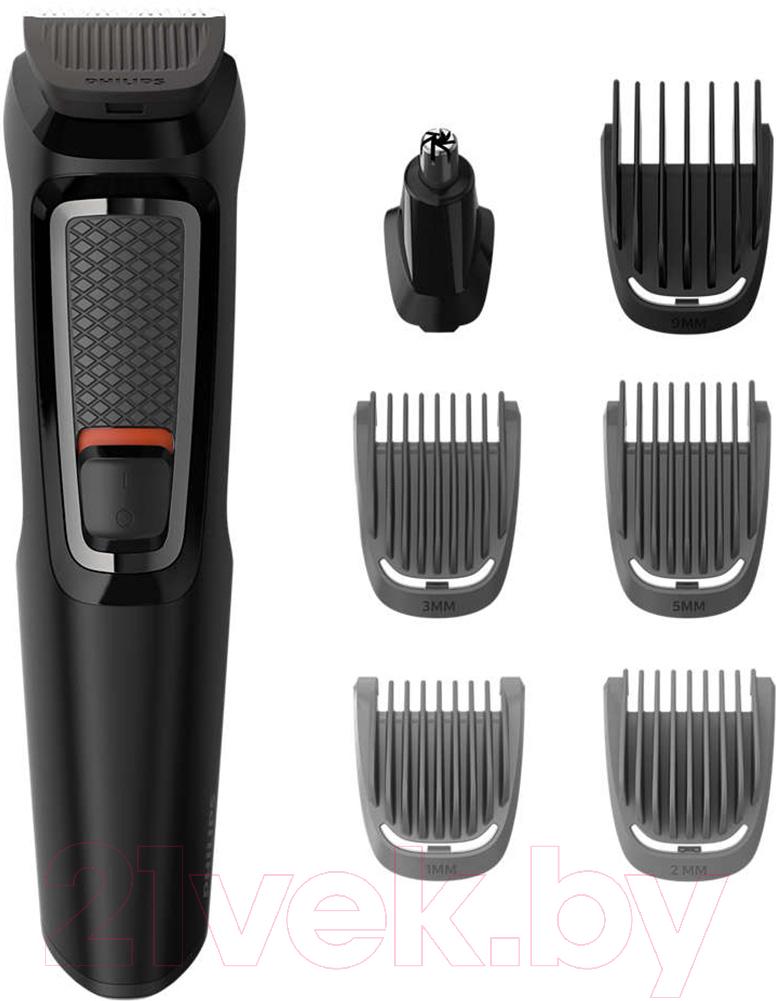 Купить Машинка для стрижки волос Philips, MG3720/15, Индонезия
