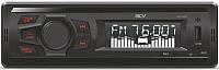 Бездисковая автомагнитола ACV AVS-1701R (красный) -