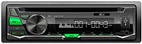Бездисковая автомагнитола ACV AVS-1711G (зеленый) -