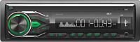 Бездисковая автомагнитола ACV AVS-1712G (зеленый) -
