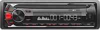Автомагнитола ACV AVS-1713R (красный) -