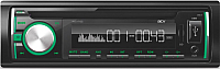 Бездисковая автомагнитола ACV AVS-1715G (зеленый) -