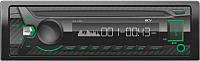 Бездисковая автомагнитола ACV AVS-1718G (зеленый) -