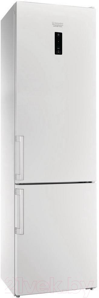 Купить Холодильник с морозильником Hotpoint-Ariston, HS 5201 W O, Россия